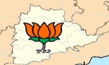 BJP High Command Focuses On New Team In Telangana - Sakshi