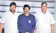 Ram Gopal Varma Press Meet on Amma Rajyam Lo Kadapa Biddalu Movie - Sakshi