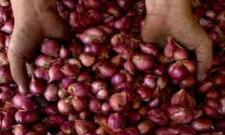 Onion prices hit record high