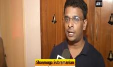 Techie From Chennai Who Found Vikram Lander On Moon- Sakshi