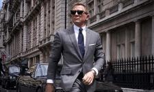 No Time to Die Trailer Daniel Craig Is Back as Bond - Sakshi