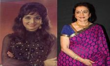 Asha Parekh Opens Up About Why She Remain Single - Sakshi