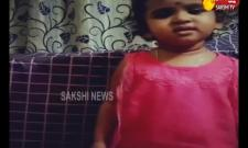 Two year old singing Lata Mangeshkar's iconic song