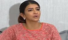 Hyderabad Encounter: Manchu Lakshmi Comments - Sakshi