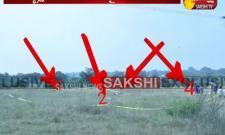 Disha Case Encounter:Visuals Of 4 Dead Bodies