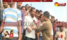 Public Reaction On Disha Case Accused Encounter