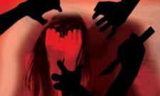 In Haryana 17 Year Girl Molested By Four Men - Sakshi