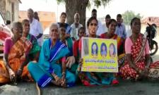 Hajipur victims demand similar justice