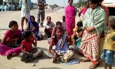Disha Case Encounter :Families Waiting For Dead Bodies