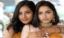 TikTok Pulling Down Video Of Indo Pak Same Gender Couple - Sakshi