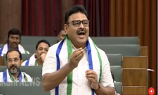 Ambati Rambabu Demands TDP Apology in AP Assembly