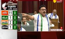 Ambati Rambabu Demands TDP Apology in AP Assembly