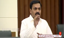 Kakani Govardhan Reddy Fires On TDP Over AP Special Status