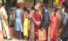 Onion sale at subsidised price in AP