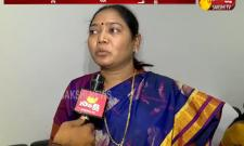 Home Minister Sucharitha Welcomes To key Bill in AP Assembly for Women Safety - Sakshi
