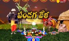 Sakshi Special Story On Bhogi Festival - Sakshi