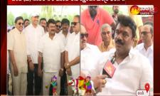 Minister Talasani Srinivas Comments on Kodipandalu - Sakshi