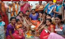 Sankranti Celebrations in Guntur