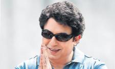 Arvind Swamy to play MG Ramachandran in Thalaivi - Sakshi