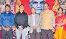 I Am At This Level With LV Prasad Says Krishnam Raju - Sakshi