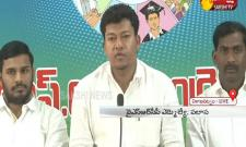 Sidiri Appalaraju Slams On Chandrababu In Visakhapatnam- Sakshi
