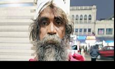 Special Story About Engineer Turns To Be Beggar In Puri - Sakshi