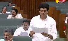 Buggana Rajendranath Reddy Speech In Ap Assembly - Sakshi