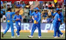 India beat Australia in decider to seal ODI series win
