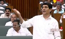 Buggana Rajendranath Reddy Speech About Visakhapatnam