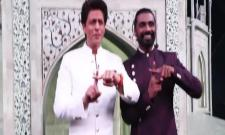 Shah Rukh Khan In Dance Plus 5- Sakshi