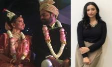 Shweta Basu Prasad Talks About Divorce With Rohit Mittal - Sakshi
