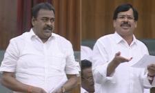 Janasena MLA Rapaka Varaprasad Applauds CM YS Jagan Over Rythu Bharosa - Sakshi