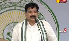 Karanam Dharmasri Takes On TDP Behaviour