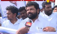 Nandigama Suresh Comments On Chandrababu Over Farmers