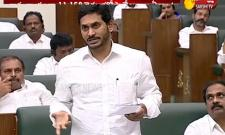 AP CM YS Jagan Reddy Speech On Rythu Bharosa