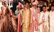 Amitabh Bachchan Shares Katrina Kaif's Real Wedding Photos - Sakshi