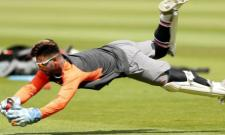 Rishabh Pant Is Not A Natural Keeper, Ravi Shastri - Sakshi