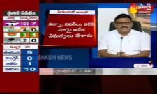 Ambati Rambabu fires on BJP and Janasena Leaders