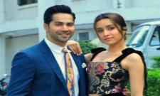 Varun Dhawan Has Special Place In My Heart Says By Shraddha Kapoor - Sakshi
