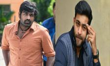 Vijay Sethupathi In Talks To Play The Villain Role In Varun Tej Boxer Movie - Sakshi