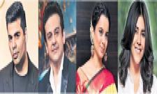 Govt announces Padma Shri Awards 2020 - Sakshi