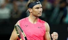 Rafael Nadal Enters Pre Quarters In Australian Open - Sakshi