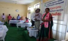 Telangana Municipal Chairman, Vice Chairman Election Results 2020 - Sakshi