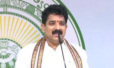 Karanam Dharmasri Fires On Chandrababu Over Decentralization