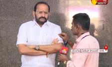 YSRCP MLAs Speaks About Council Cancellation