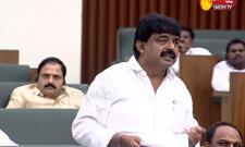 Minister Perni Nani Comments On Chandarababu - Sakshi