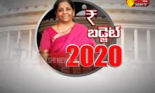 2020 Budget Is Big Challenge To Central Government - Sakshi