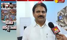 Sakshi Face To Face With Minister Mopidevi Venkataramana Over Dissolution of Legislative Council - Sakshi