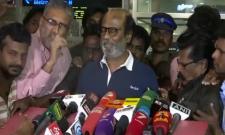 Rajinikanth not injured during 'Man vs Wild' shooting