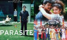 Oscar Winning Parasite Movie Is Copied From A Tamil Star Vijay Movie - Sakshi